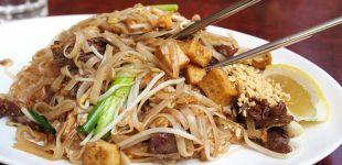 7 Makanan Wajib Coba di Salatiga