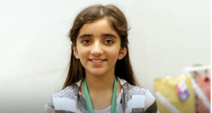 Kisah Inspiratif Bocah 10 Tahun 'Perangi' Sampah Lewat Tas