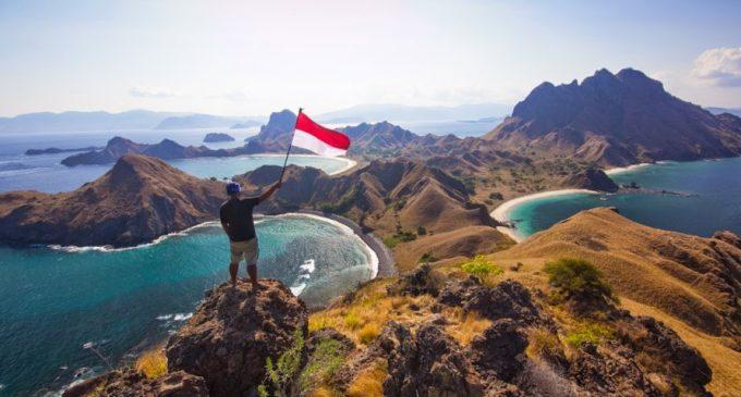3 Tempat Wisata Baru Indonesia di Tahun 2017
