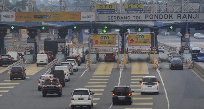 Berdasarkan Inflasi, Tarif Sembilan Ruas Tol Diprediksi Akan Naik