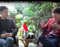 印尼时事『丰言丰语』04 「印尼72周年国庆特集-印尼No.1」印华卫视「Indonesia Nomor 1」