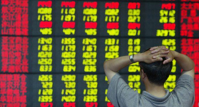 Bursa Saham Tiongok Dibuka Lebih Rendah