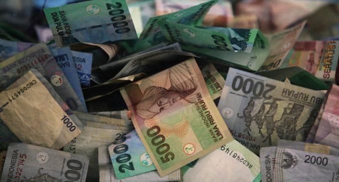 Penggunaan Mata Uang Asing di Wilayah Perbatasan RI Turun hingga Rp5,8 Triliun