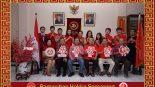 Liputan Hakka TV di Semarang dan Mengunjungi Paguyuban Hakka Semarang