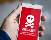 5 Tips agar Smartphone Terhindar dari Virus