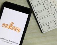 Kaesang 'Jokowi' Luncurkan Aplikasi Kuliner
