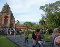Wisatawan China ke Bali melonjak 51,52 persen