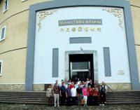 Duta Besar Tiongkok untuk Asean Mengunjungi Museum Hakka Indonesia