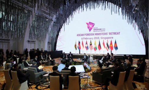 Skala dan Kompleksitas Ancaman Teror ke Asia Tenggara Berkembang: ASEAN