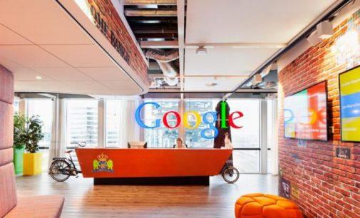 Aturan Unik Facebook dan Google Tentang Pacaran Sekantor