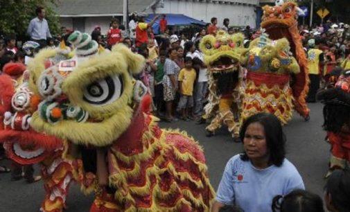 Grebeg Sudiro, Perpaduan Budaya Tionghoa-Jawa di Solo