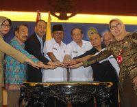 Prodi D3 Teknologi Bank Darah Unitomo Pertama di Indonesia Timur Menjawab Kebutuhan Tenaga Medis Pelayanan Darah