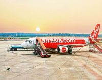 Penerbangan AirAsia ke Aceh Dilayani Kru Pria