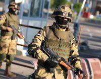 Pemerintah Mesir : Tiga Tentara Tewas dalam Kampanye Melawan Pemberontak