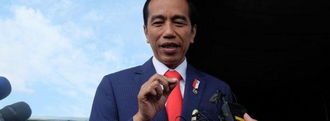 佐科维总统希望印尼新闻界提供给群众成熟含有启发性的正面新闻