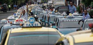 Sony Kembangkan Taksi Pakai Kecerdasan Buatan