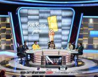 Tanggapan Mahasiswa dan Politisi Indonesia terhadap Aksi 'Kartu Kuning' di Mata Najwa