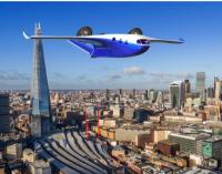 Private Jet Komersil Model Baru Diresmikan: Bisa Lepas Landas Seperti Helikopter