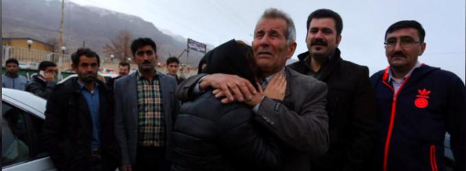 Sebanyak 65 Penumpang, Awak Kapal Dikhawatirkan Tewas dalam Kecelakaan Pesawat di Iran