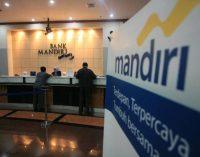 Direktur: Bank Mandiri Mungkin Mempertimbangkan untuk Membeli Bank di Filipina
