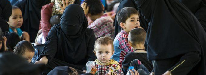 Malaysia Bersuara dalam Negosiasinya dengan Thailand Mengenai Muslim Uighur dari China yang Ditahan di Malaysia