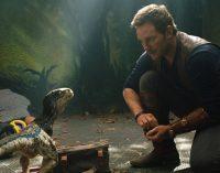 Jurassic World 3 Rilis Tanggal Tayang