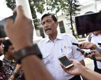 Jokowi Minta Sejumlah Bandara Diserahkan ke Swasta