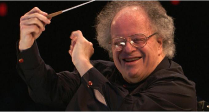 美著名指挥家涉性侵 遭纽约大都会歌剧院开除