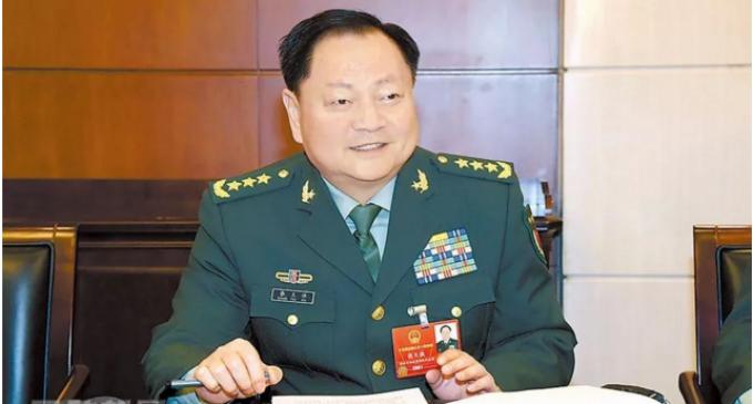 军委副主席的最新活动, 聚焦强军备战