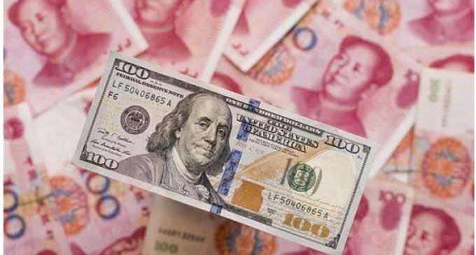 为提升人民币国际形象  中国有新动向