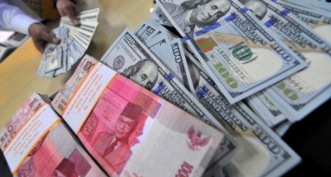 印尼市场和中国股市周一交易日 收盘加强