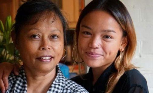 Aisha Pegley yang Sempat Malu dengan Asal Usul Indonesianya