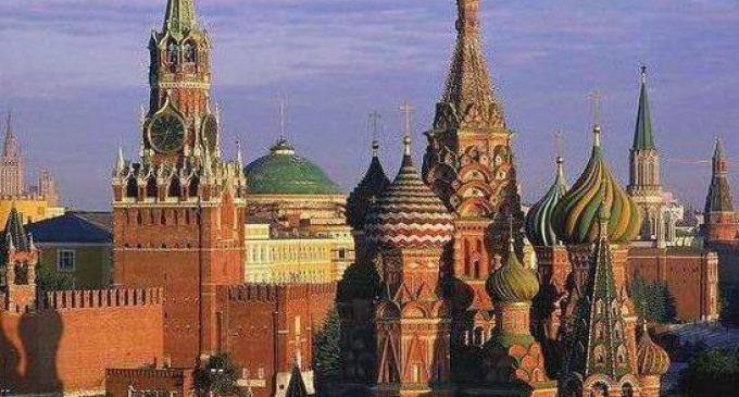 俄139名外交人员遭24国驱逐  成史上最大驱逐行动