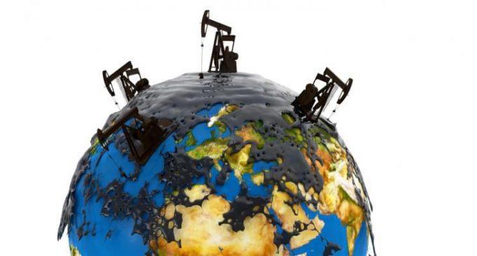 阿尔詹特拉副部长称如果没有发现新油田  我国未来12年没有原油生产