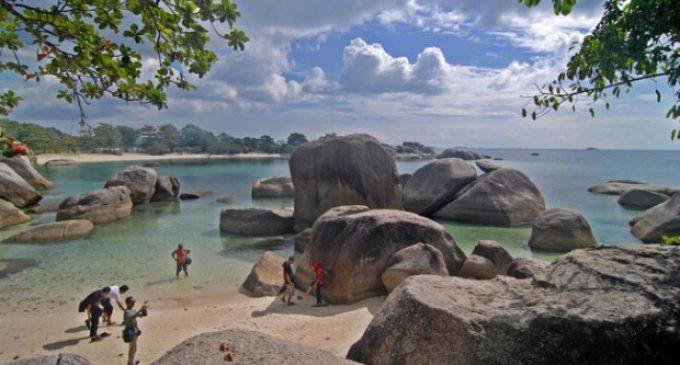 MTN Getaways财团投资5万亿盾  发展勿里洞岛旅游业