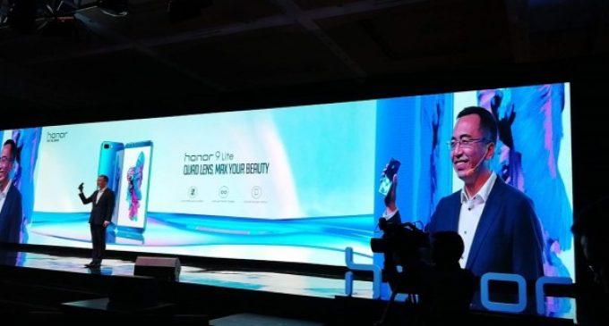 荣耀携三款智能手机进军印尼  全球第四大手机市场引国产手机淘金
