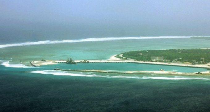 Australia Menekankan Hukum Internasional dalam Penanganan Sengketa Laut Cina Selatan