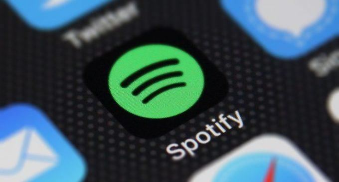 Spotify Memasuki Pasar Afrika Selatan