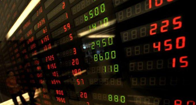 印尼及中国市场周一交易日  开盘涨跌不一