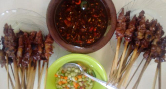 Sate Maranggi Daging Premium di Jakarta