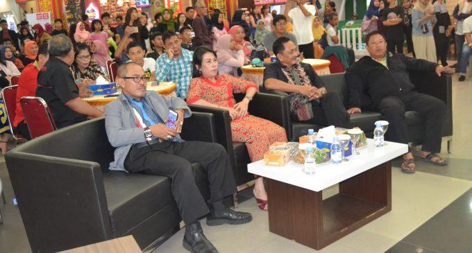 Walikota Singkawang Memimpin Acara Rapat Persiapan Pelaksanaan Rakernas Hakka Indonesia Sejahtera ke 7