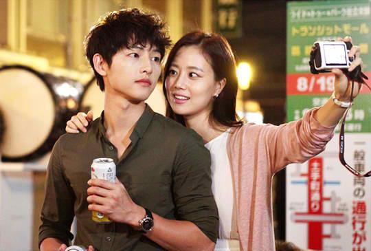 11 Rekomendasi Drama Korea Terbaik Sepanjang Masa Tentang Benci Jadi