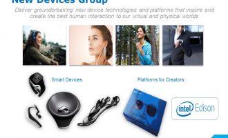 Intel Menutup Group New Devices, Perusahaan Kacamata Pintar Vaunt