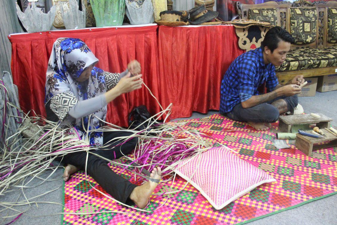 Singkawang Expo Diharapkan Mengangkat Potensi Ekonomi ...
