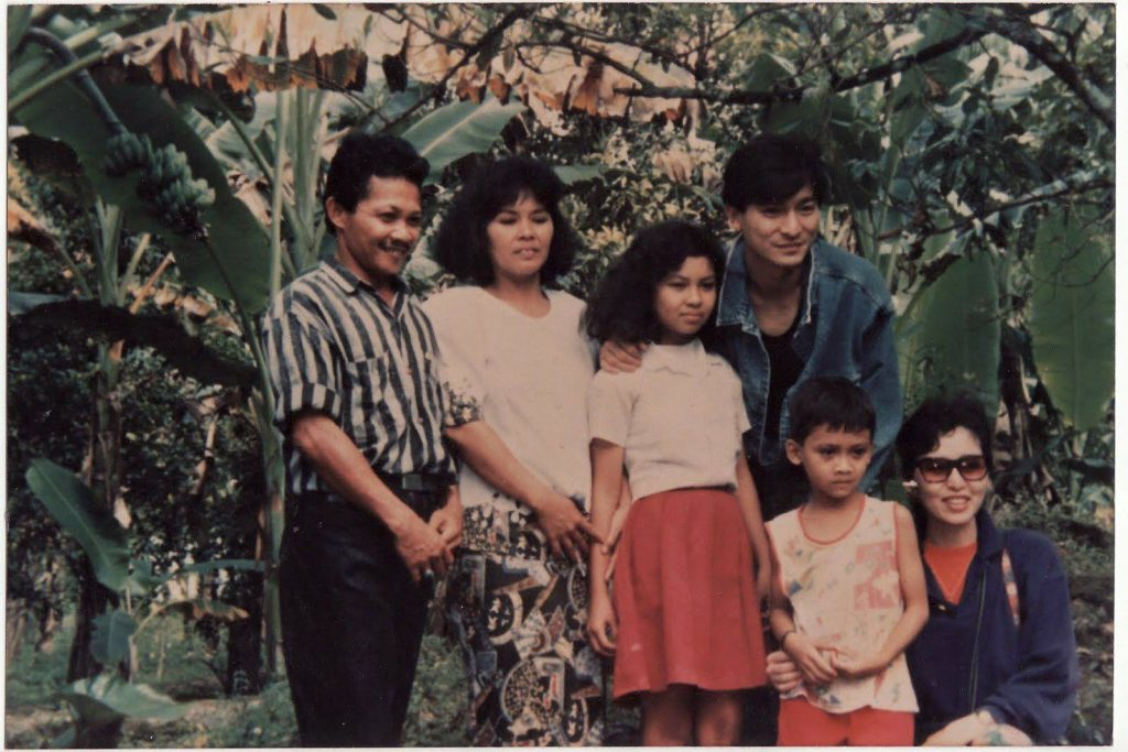 Image result for anak angkat andy lau